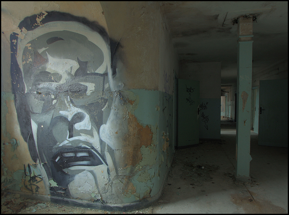 Beelitz - Heilstätten_07