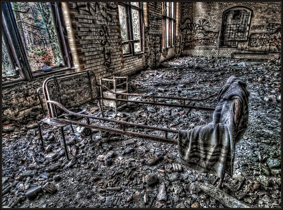 Beelitz - Heilstätten_21