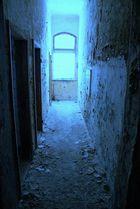 Beelitz-Heilstätten...unheimlich...