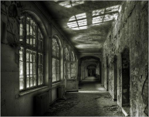 ~ Beelitz ~ ..*wandeln..*
