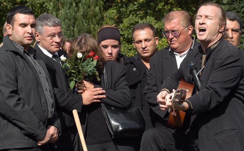 Beerdigung Vorbereiten