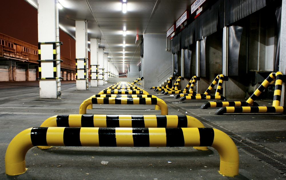 Bees parking