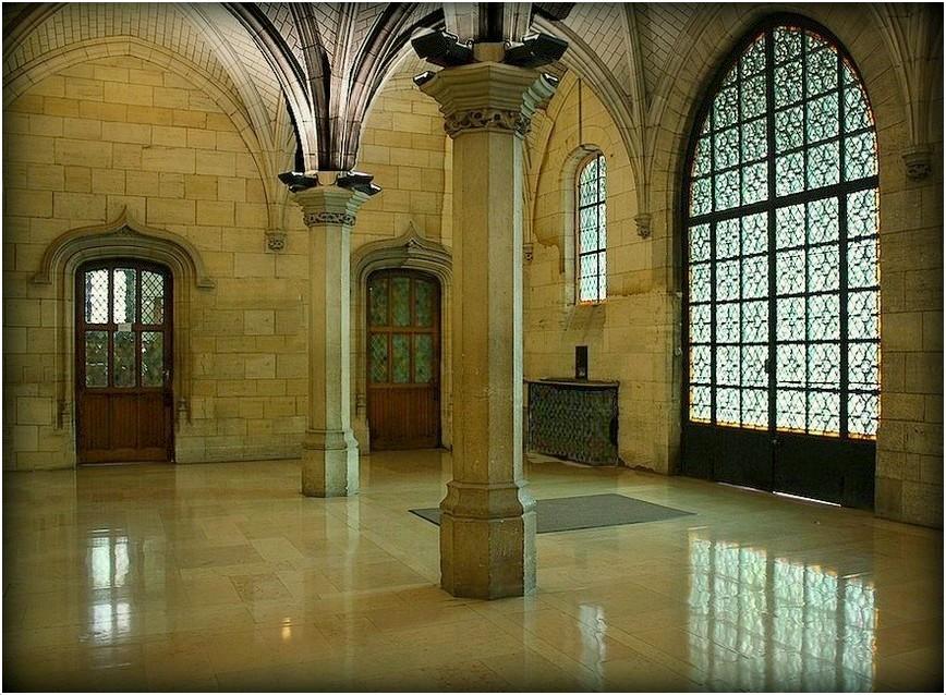 BeffroiOffice Du Tourisme DArras  Architecture Intrieure Photo