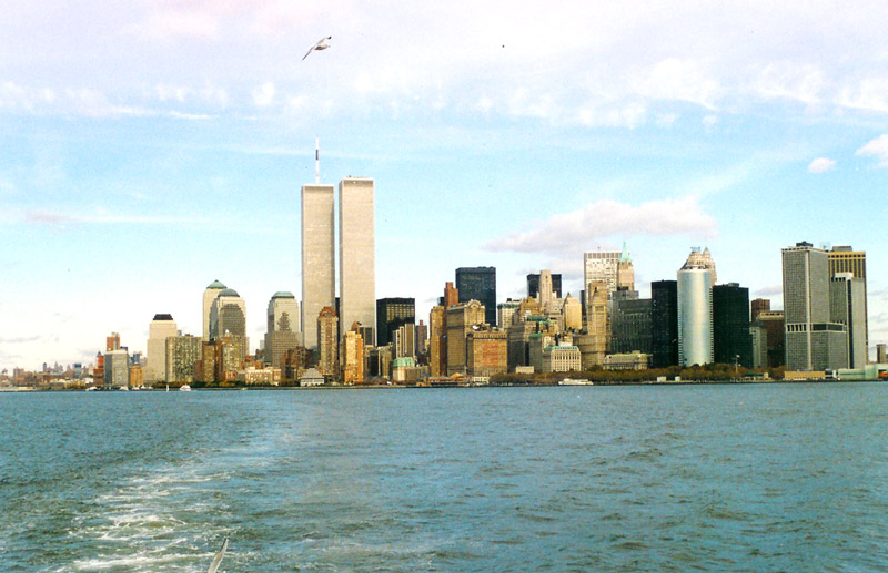 before  9/11