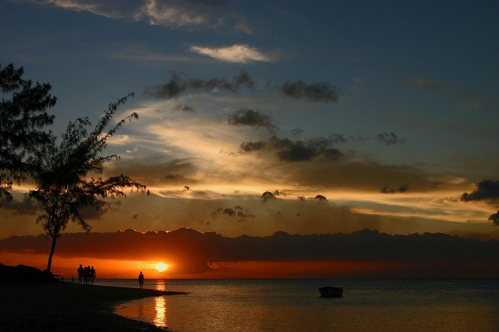 Before Sunset by Matthias Ott Fotografie