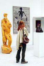 Begegnung im Museum 01
