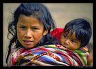 Begegnung in den Anden