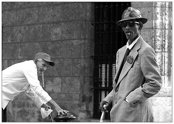 Begegnung in Havana (Cuba)