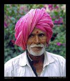 Begegnung in Udaipur