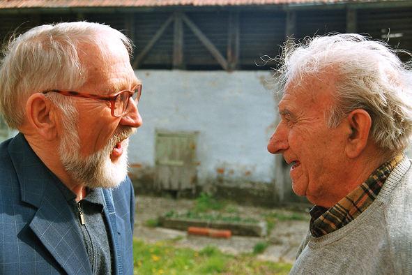 Begegnungen in Bosnien