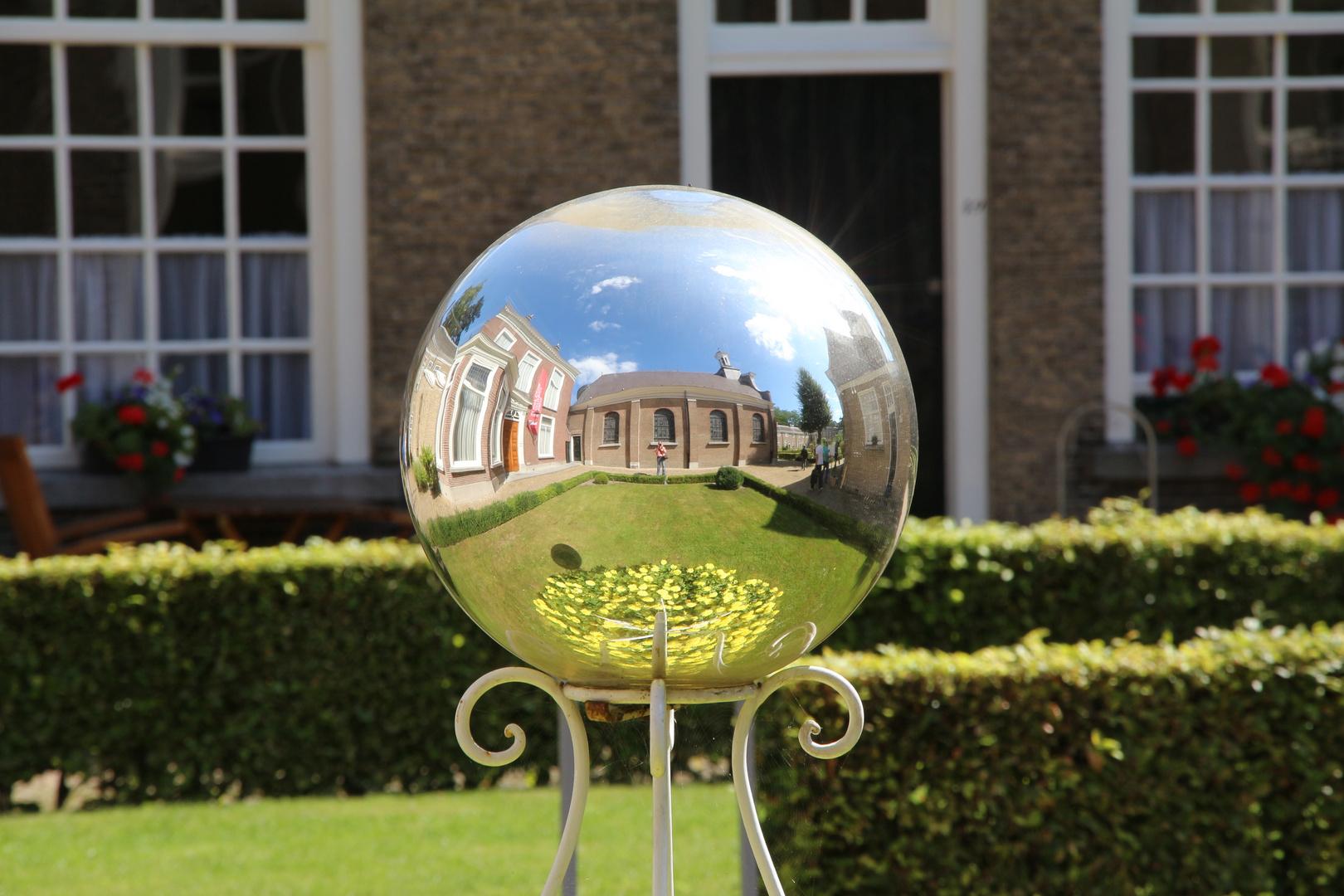 Begijnhof -Breda-