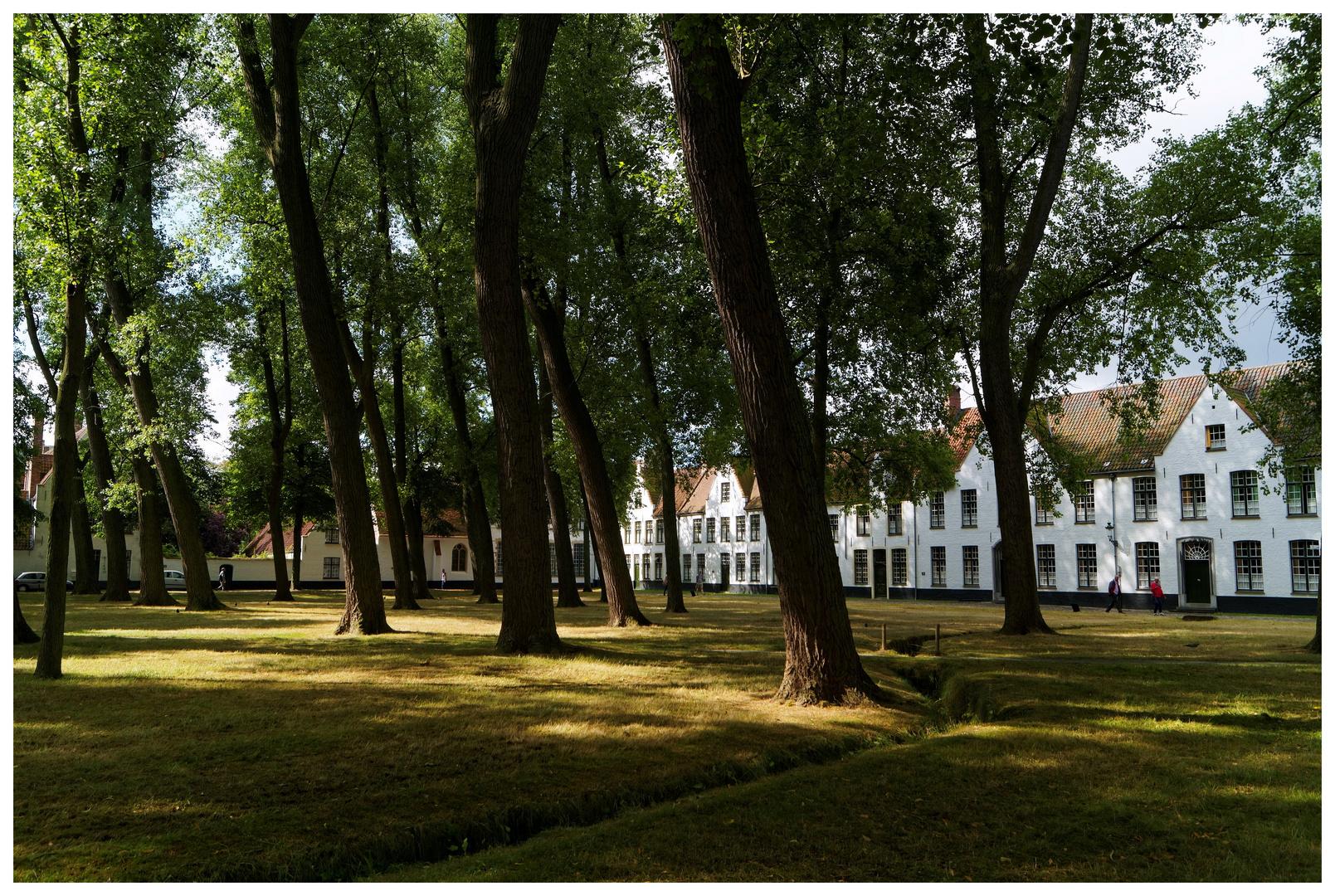 Begijnhof II