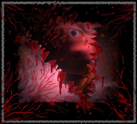 >>>[[[behind the bloody saws...................................................
