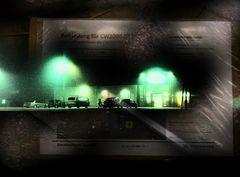 Behind the Darkness...  WIR sind schon Tot!!!