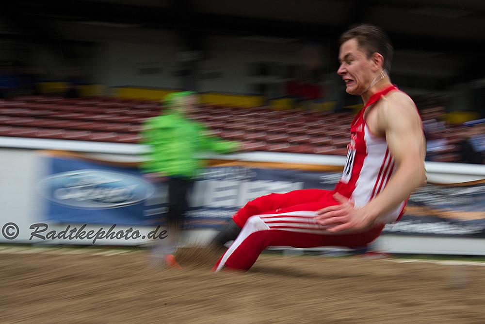 Behinderten-Sport NRW Landesmeisterschaften, 10. Mai 2014 in Ratingen