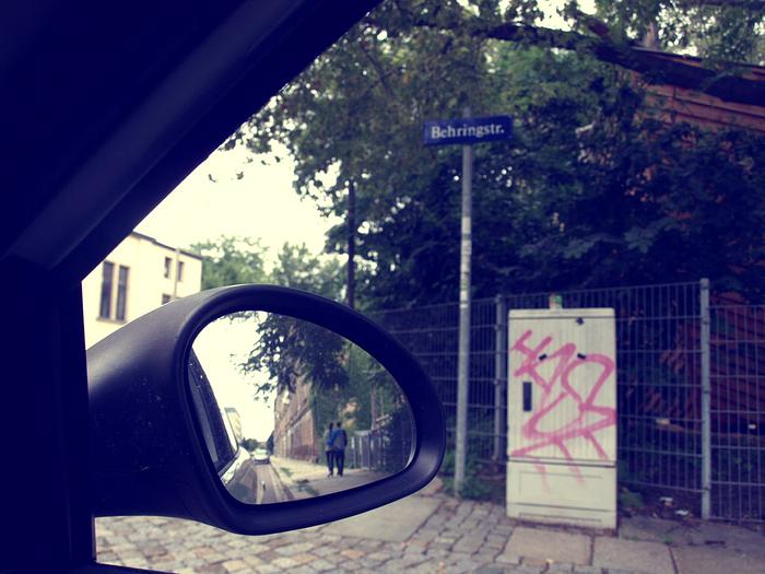 behringstraße