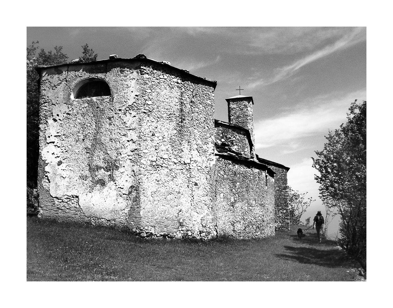 Bei Castelvecchio