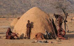 Bei den Himba VI