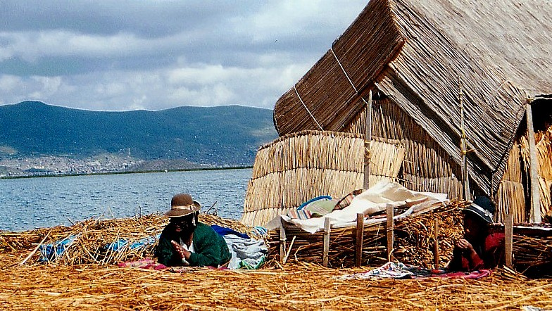 bei den Seemenschen