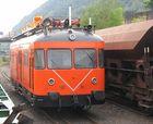 Bei der Brohltalbahn 4