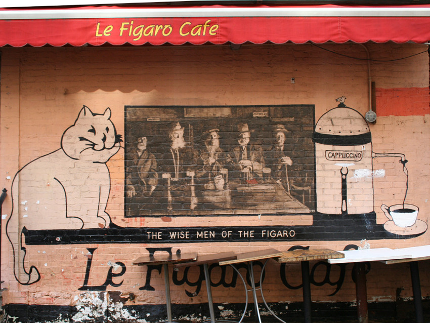 Bei Figaro