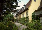 Bei Goethe im Garten