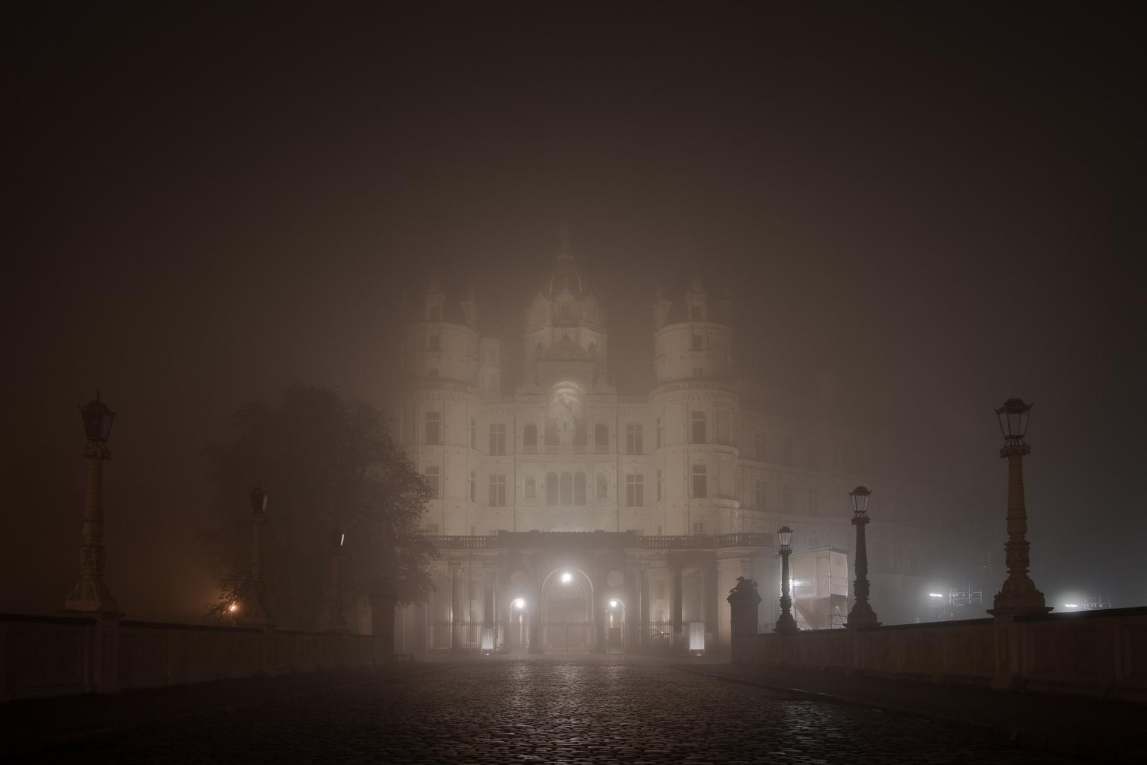 Bei Nacht und Nebel III