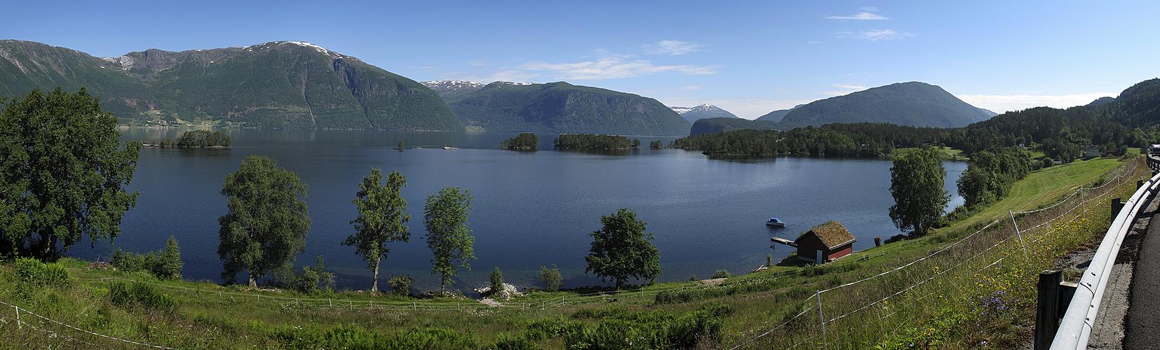 Bei Nordfjordeid