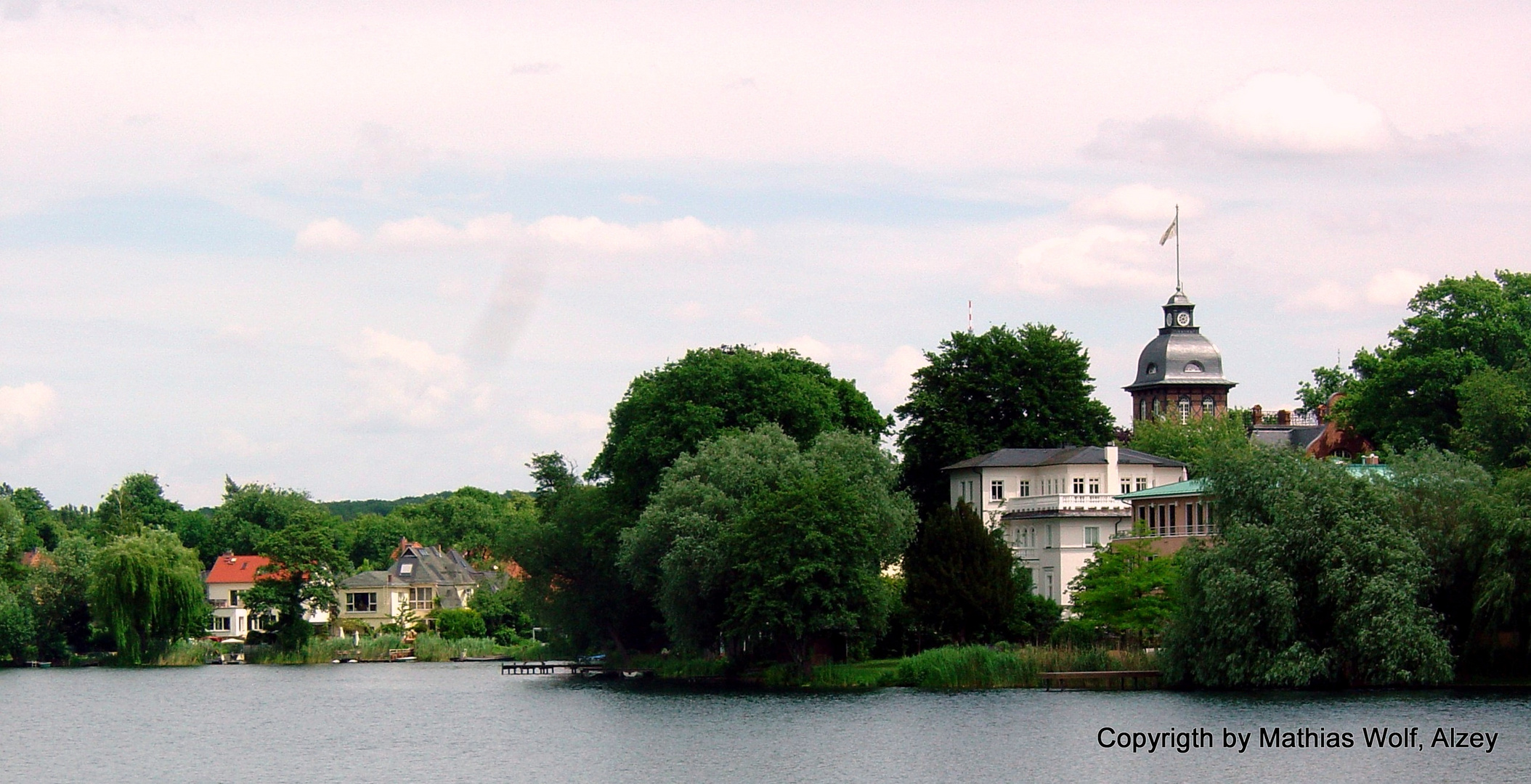Bei Potsdam