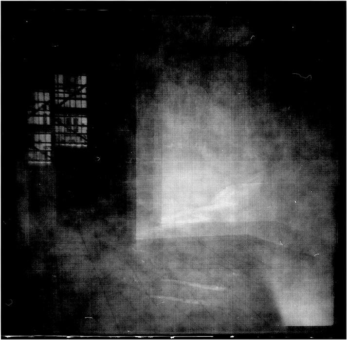 bei relativierter sicht gleichen unsere imaginär weltordnenden raumkonstrukte bloßem sternenstaub