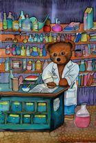 Bei wetterbedingter Verschnupfung fragen Sie Ihren Bärenapotheker