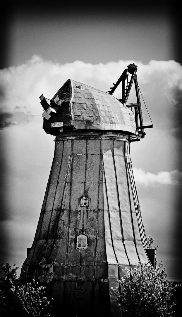 Beidenfleth Mühle