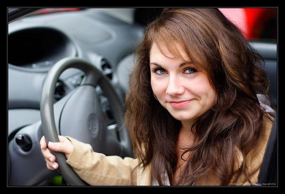Beifahrer gesucht II..... ;-)