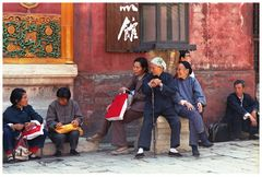 Beijing : La Cité interdite_07