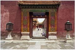 Beijing : la Cité interdite_21