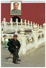 Beijing : La Cité interdite_23