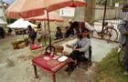 """Beim """"Barfuß-Doctor"""" in Yunnan"""
