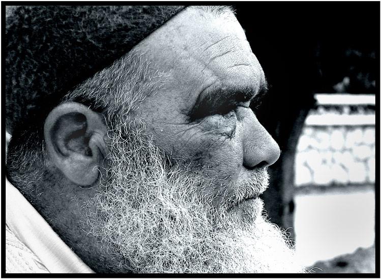 Beim Barte des Propheten
