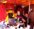 """Beim """"Dattelschlepper"""" gibts Süßigkeiten aus dem vorderen Orient"""