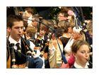 Beim Festival de Cornouailles 2008