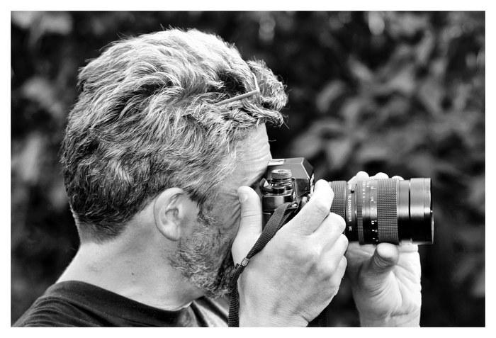 """Beim """"Fotografieren"""" erwischt !"""