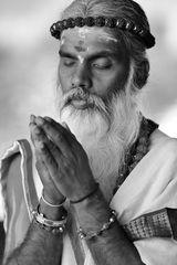 Beim Gebet