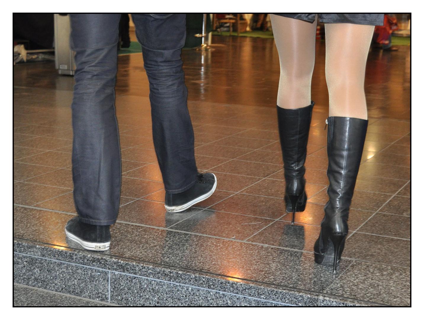 Beine #1