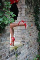 Beine, High Heels