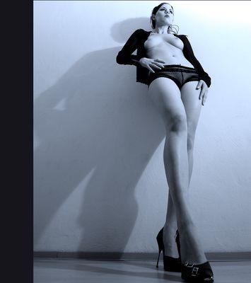 Beine ohne Ende
