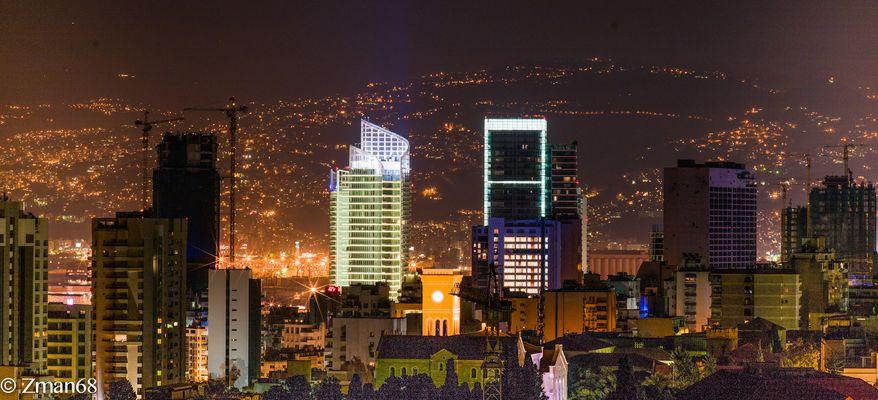 Beirut My City