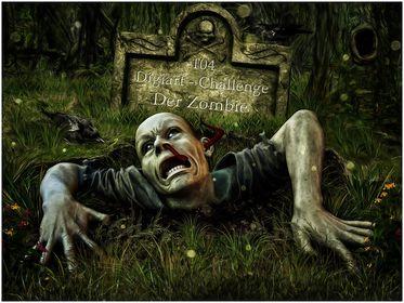 104 - Der Zombie