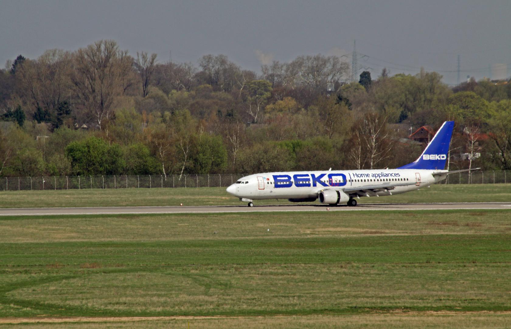 BeKo Home Appliances