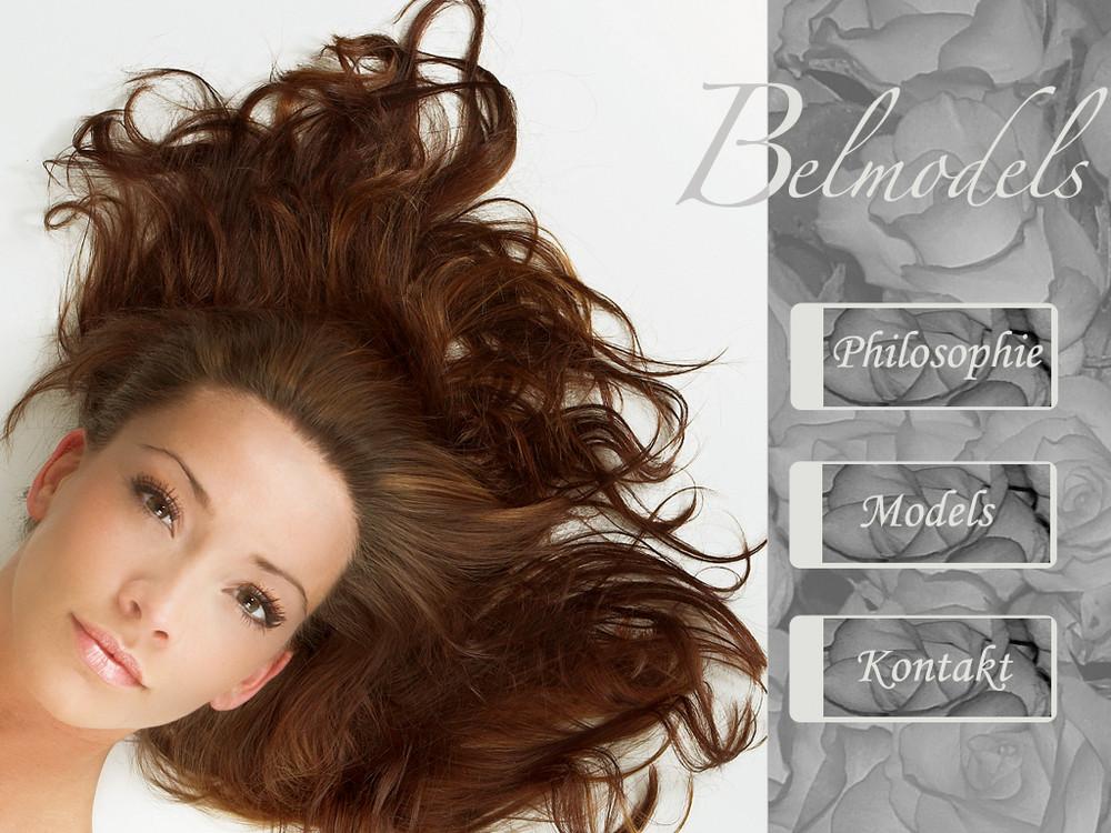 Bel-models Titel