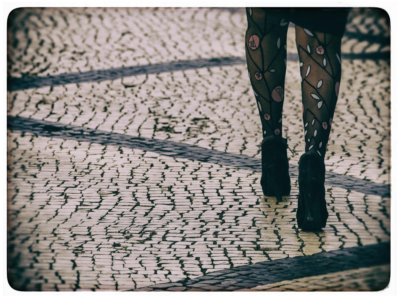 Belas pernas portuguesas .....